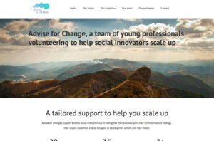 advice-for-change-on-orson-build-website-responsive