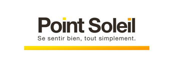 Point soleil trusts Orson.io for his website
